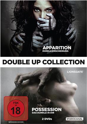Apparition - Dunkle Erscheinung / Possesion - Das Dunkle In Dir (Double Up Collection, Arthaus, 2 DVD)