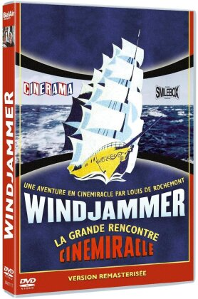 Windjammer (Remastered)