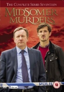 Midsomer Murders - Series 17 (4 DVD)