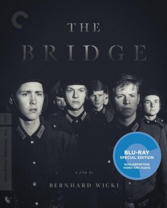 The Bridge (1959) (Criterion Collection)