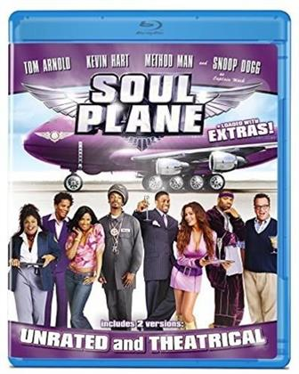 Soul Plane (Collector's Edition, Unrated, 2 Blu-rays)