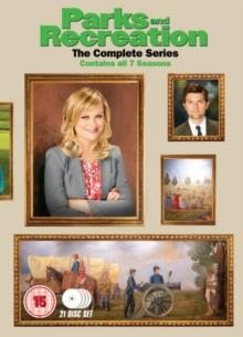 Parks and Recreations - The Complete Series (21 DVD)