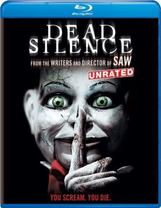 Dead Silence (2007) (Unrated)