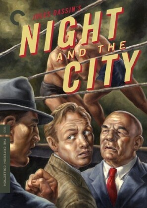 Night and the City (1950) (s/w, Criterion Collection, 2 DVDs)