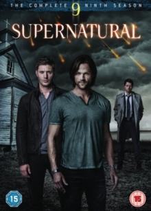 Supernatural - Season 9 (6 DVDs)