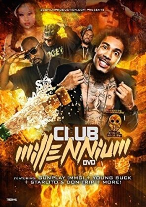 Various Artists - Club Millennium