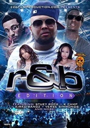 STUEY ROCK, Kirko Bangz, K Camp, Verse Simmonds & Various Artists - R&B (Special Edition)