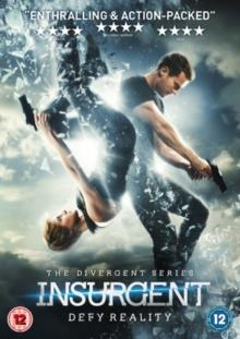 Insurgent - Defy Reality (2014) (2 DVDs)