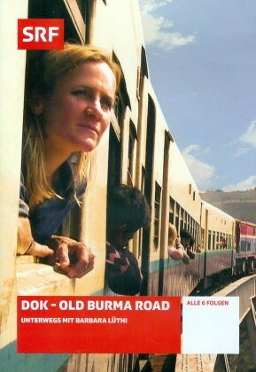 DOK - The old Burma Road - SRF Dokumentation