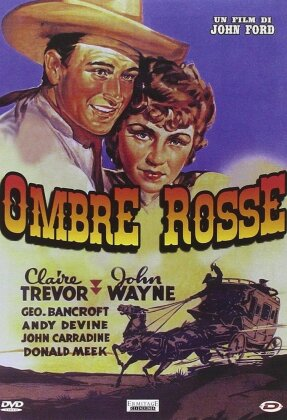 Ombre rosse (1939) (s/w)