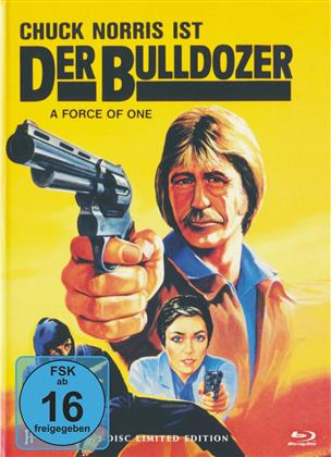 Der Bulldozer (1979) (Cover A, Limited Mediabook, Blu-ray + DVD)