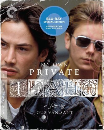My Own Private Idaho (1991) (Criterion Collection)