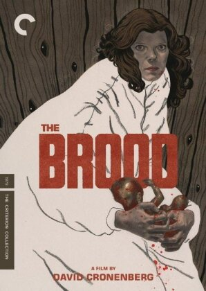The Brood (1979) (Criterion Collection, 2 DVDs)