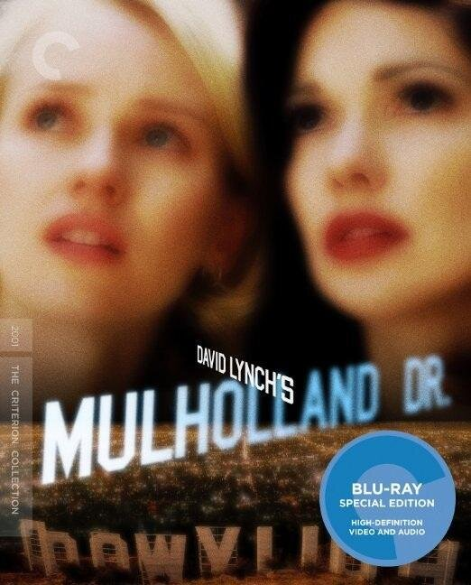 Mulholland Drive (2001) (Criterion Collection)