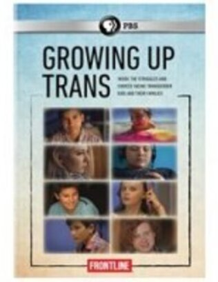 Frontline - Growing Up Trans