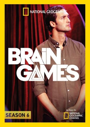 Brain Games - Season 6 (National Geographic)