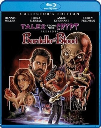 Tales From The Crypt - Bordello of Blood (1996) (Collector's Edition)