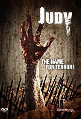 Judy - The Name For Terror (2014) (Collector's Edition)