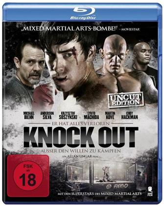Knock Out (2014) (Uncut)