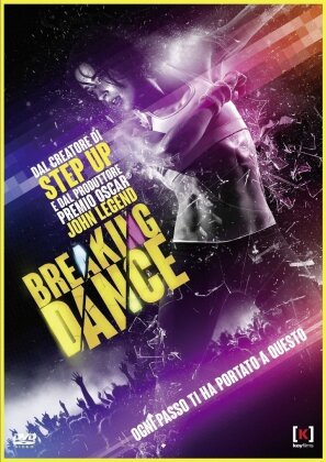 Breaking Dance (2015)