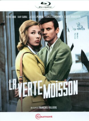 La verte moisson (1959) (Collection Gaumont Découverte, s/w)