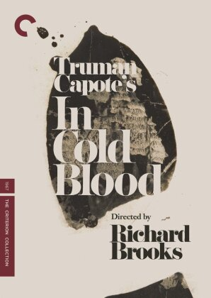 In Cold Blood (1967) (Criterion Collection, 2 DVDs)