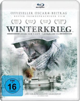 Winterkrieg (1989) (Director's Cut, Langfassung)