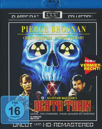 Death Train (1993) (Classic Cult Collection, Uncut, Remastered)