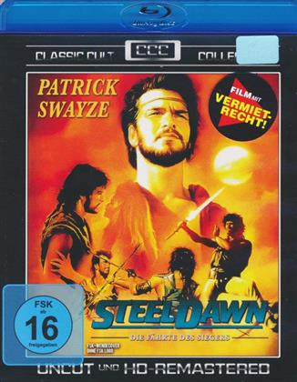 Steel Dawn (1987) (Classic Cult Collection, Remastered, Uncut)