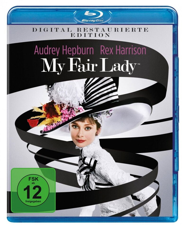 My fair lady (1964) (Remastered)