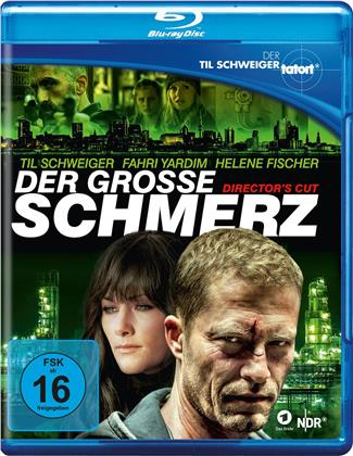 Tatort - Der grosse Schmerz (Director's Cut)