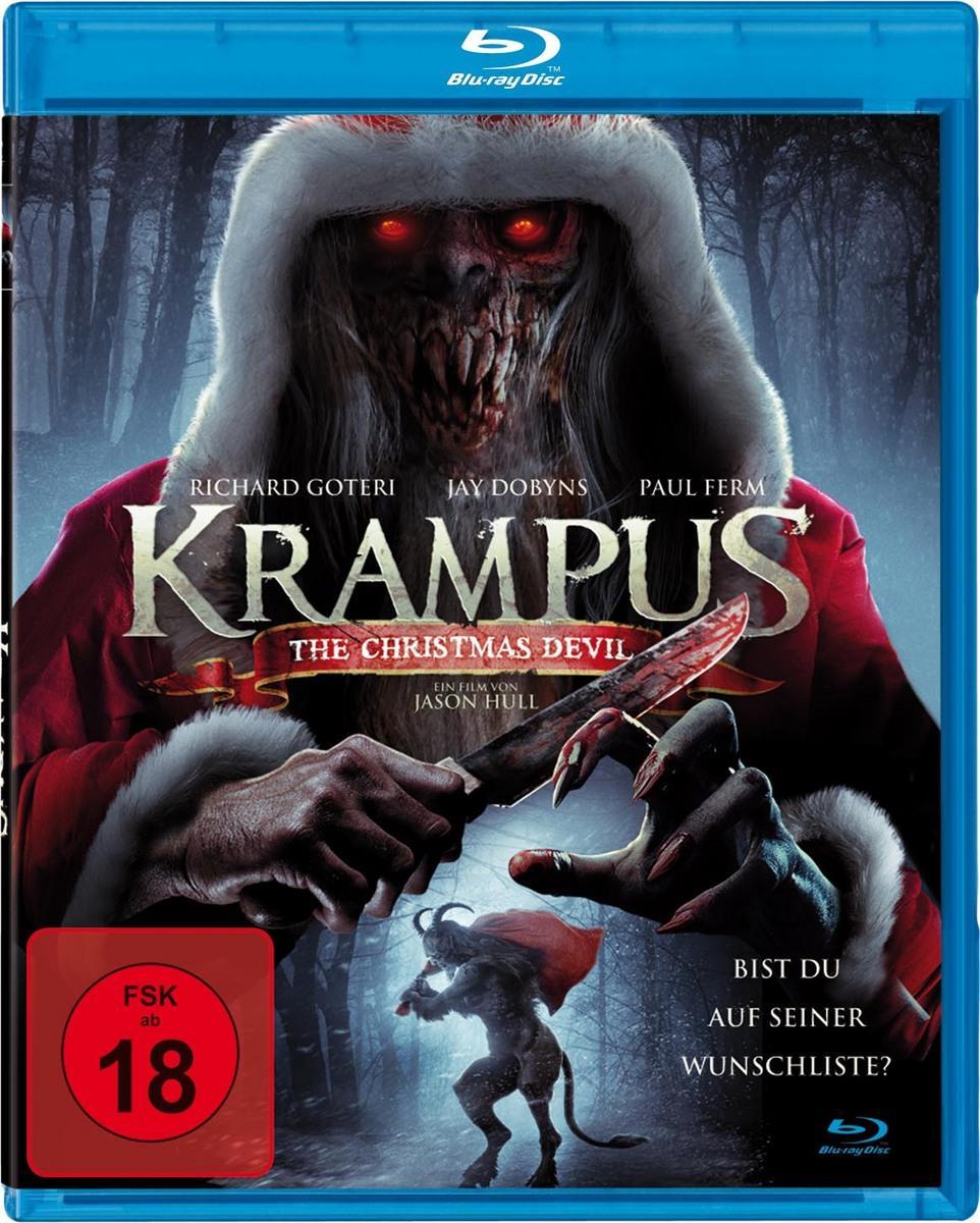 Krampus - The Christmas Devil (2013)