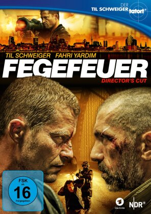 Tatort - Fegefeuer (Director's Cut)