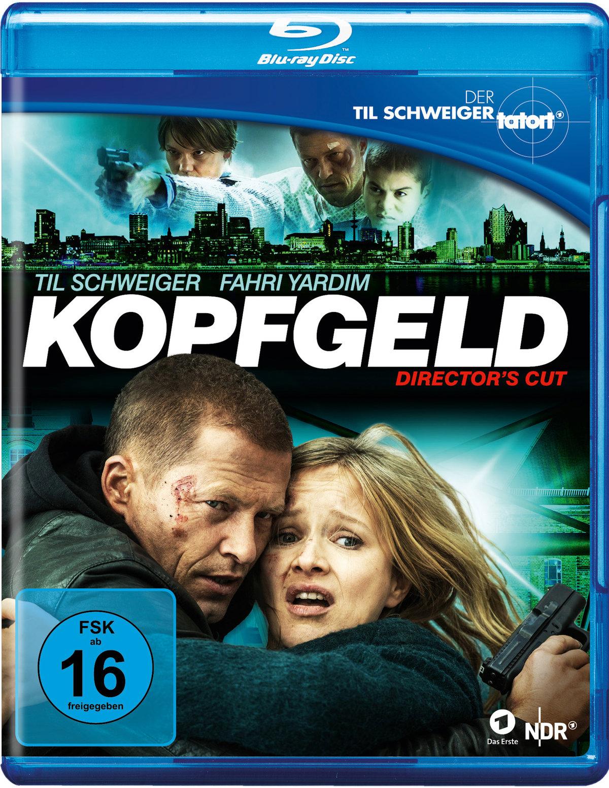 Tatort - Kopfgeld (Director's Cut)