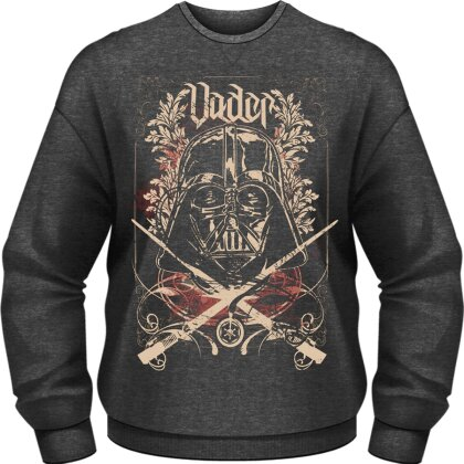 Star Wars - Metal Vader Sweater - Taille M