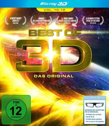 Best of 3D - Vol. 10-12