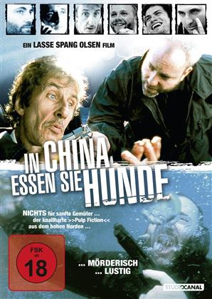 In China essen sie Hunde (1999) (Digital Remastered, Arthaus, 4K Mastered)