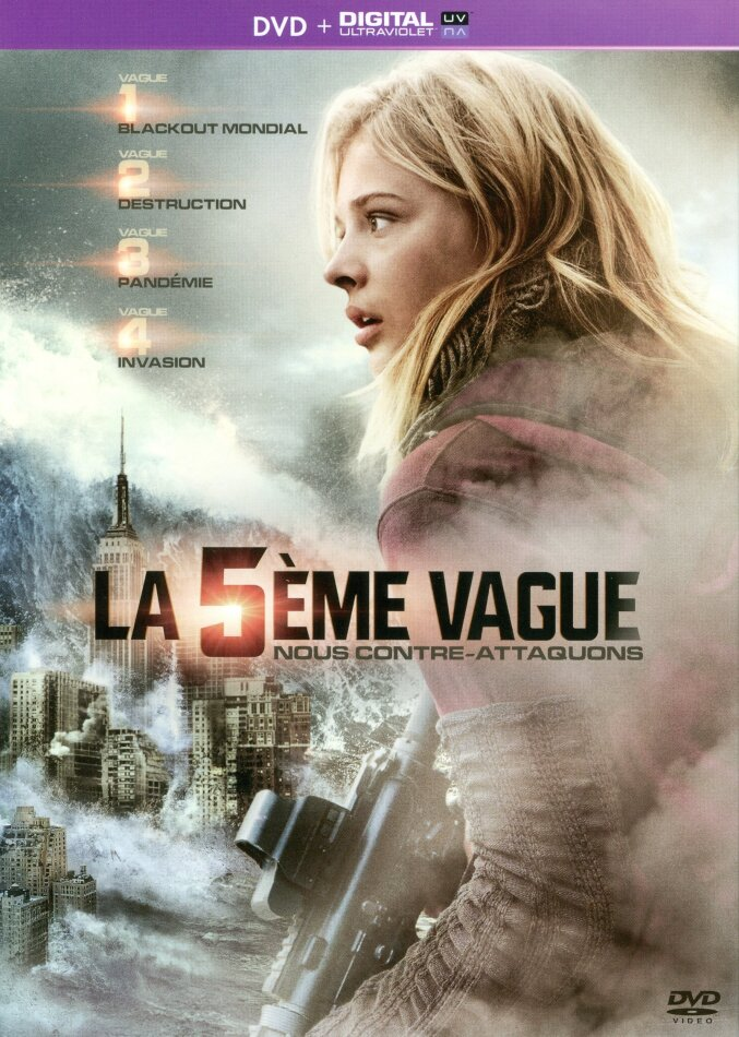 La 5ème vague (2016)