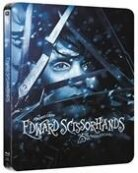 Edward mani di forbice (1990) (Limited Edition, Steelbook)