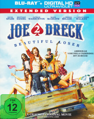 Joe Dreck 2 - Beautiful Loser (2015) (Extended Edition)
