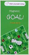 Magnetic GOAL! - Travel Game