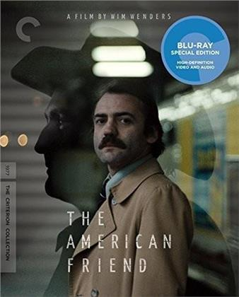 The American Friend (1977) (Criterion Collection)