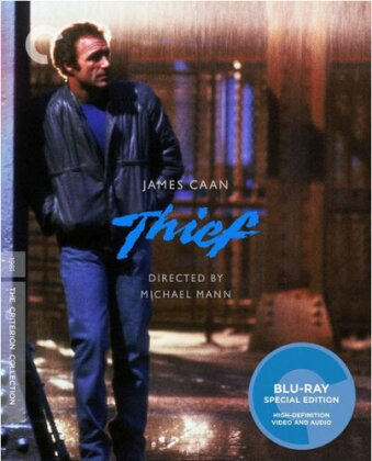 Thief (1981) (Criterion Collection)