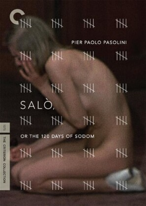 Salò, or the 120 Days of Sodom (1975) (Criterion Collection, 2 DVD)