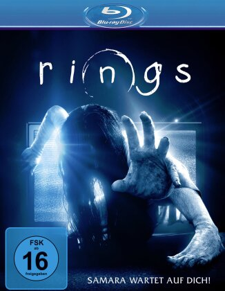 Rings - The Ring 3 (2017)