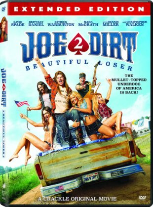 Joe Dirt 2 - Beautiful Loser (2015) (Extended Edition)