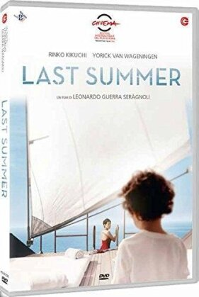Last Summer (2014) (Collector's Edition)