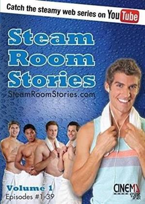 Steam Room Stories - Vol. 1