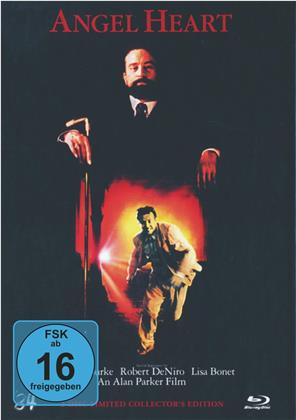Angel Heart (1987) (Cover B, Limited Edition, Mediabook, Blu-ray + DVD)