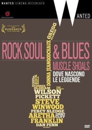 Various Artists - Rock, Soul & Blues - Dove nascono le leggende